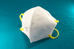 N95 NIOSH Mask Makrite Sekura Case of 960