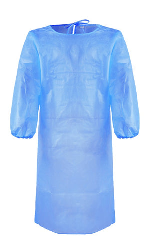 Disposable Gown Case of 100