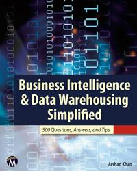 BUSINESS INTELLIGENCE & DATA WAREHOUSING