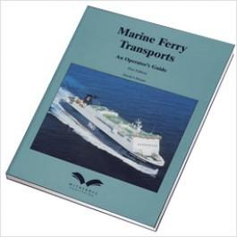 Load image into Gallery viewer, Marine Ferry Transports. An Operator's Guide