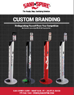 Custom Branding Sell Sheet