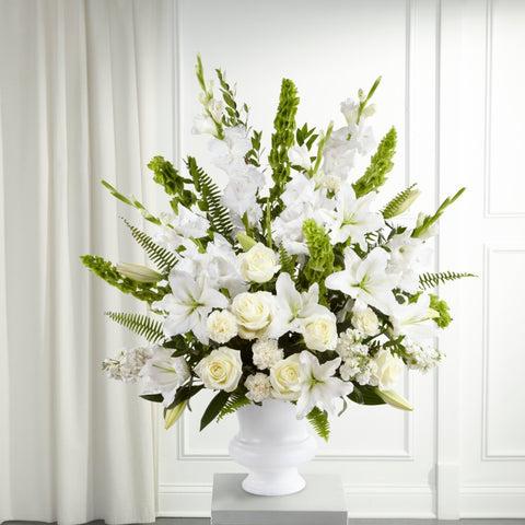 FTD Morning Stars Arrangement
