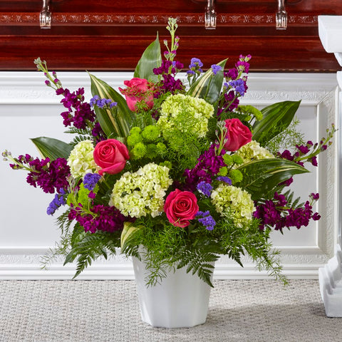 FTD Beautiful Horizons Arrangement
