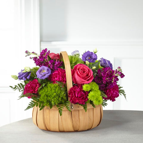 FTD Serene Sanctuary Basket