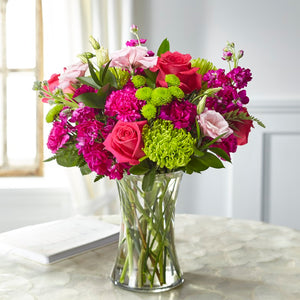 FTD Everlasting Embrace Bouquet