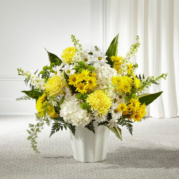 FTD Unity & Grace Arrangement