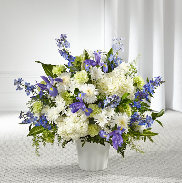FTD Soft Serenity Arrangement