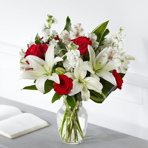 FTD Loving Respect Bouquet