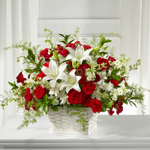 FTD Sentiments of Love Arrangement