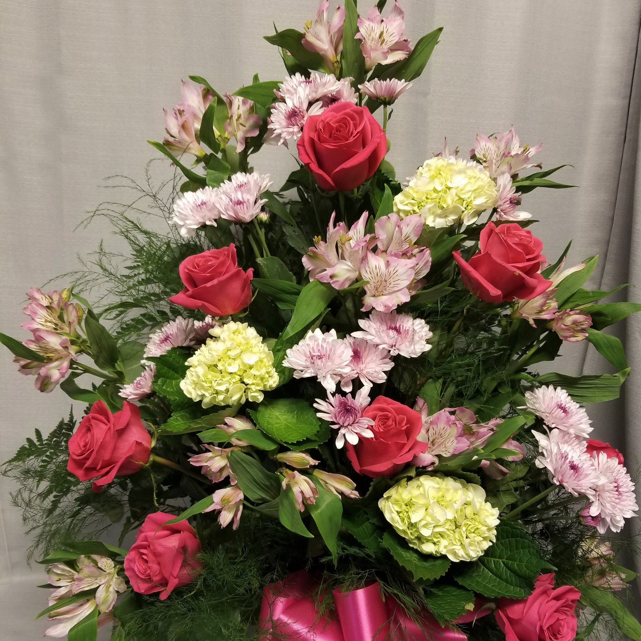 Sweet Remembrance Arrangement