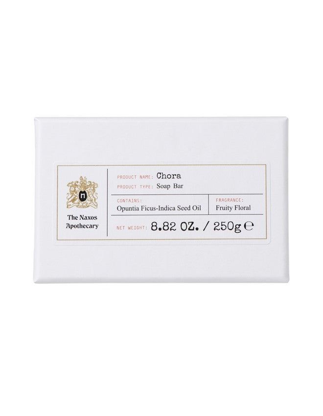 Chora Soap Bar by The Naxos Apothecary