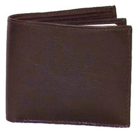 Genuine Leather Lambskin Men's Wallet - 4143