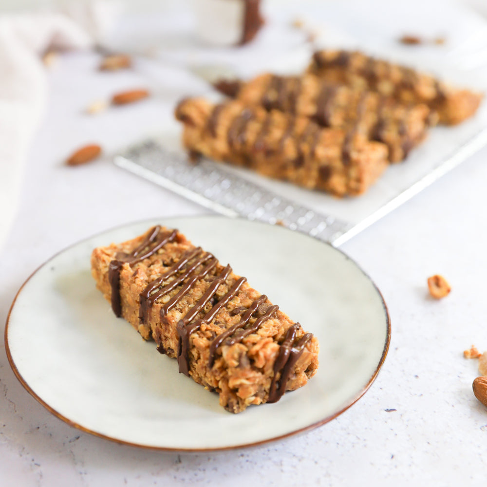 PB Breakfast Bar