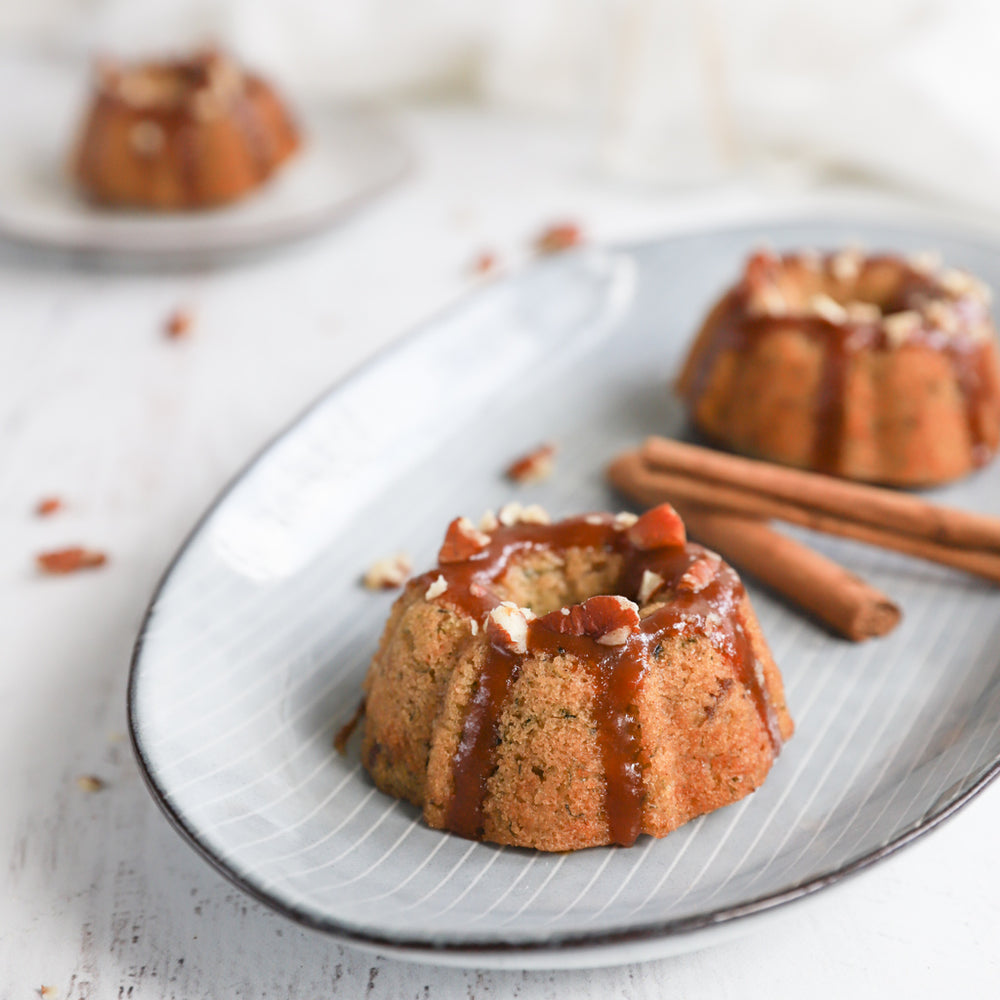 Load image into Gallery viewer, Cardamom Bundt