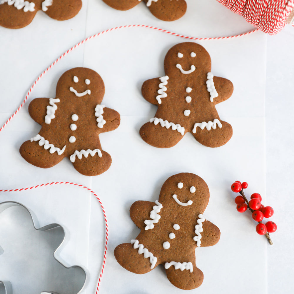 Load image into Gallery viewer, Gingerbread cookies