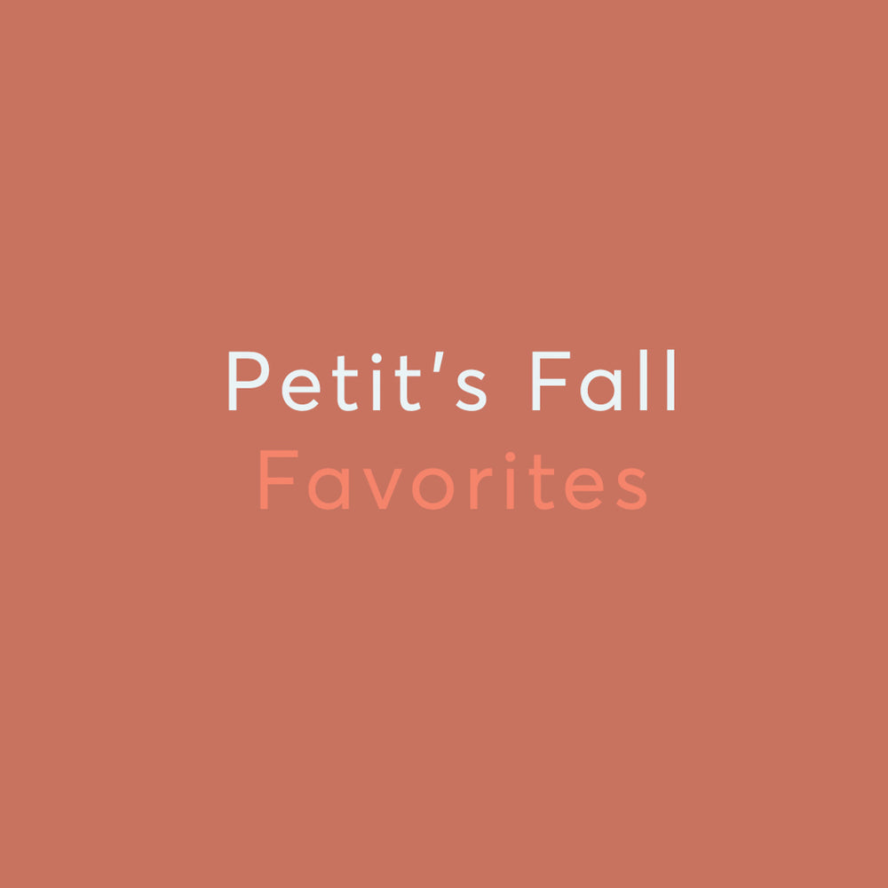 Load image into Gallery viewer, Petit's Fall Favorites