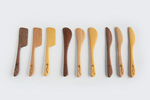 NUB creative works|butter knife B
