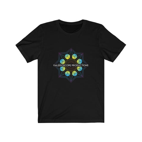 Kaleidoscope Productions T- Shirt Short Sleeve