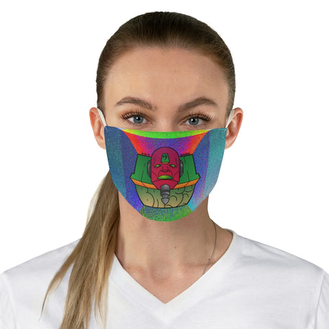 Adhbass Face mask (Merchant store entry Token)