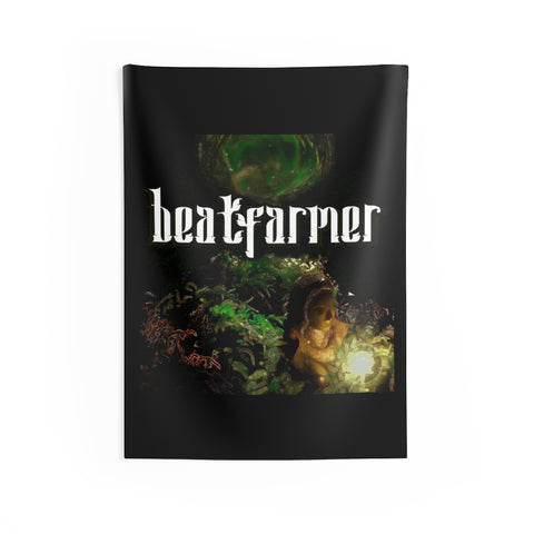 beatfarmer Indoor Wall Tapestries