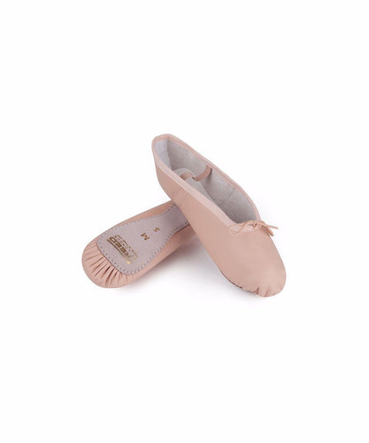 Freeds - Aspire - Leather Ballet Shoe - Full Sole - Adults Sizes