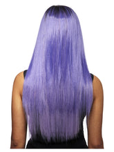 Load image into Gallery viewer, Manic Panic, Amethyst Ombre, Super Vixon Wig