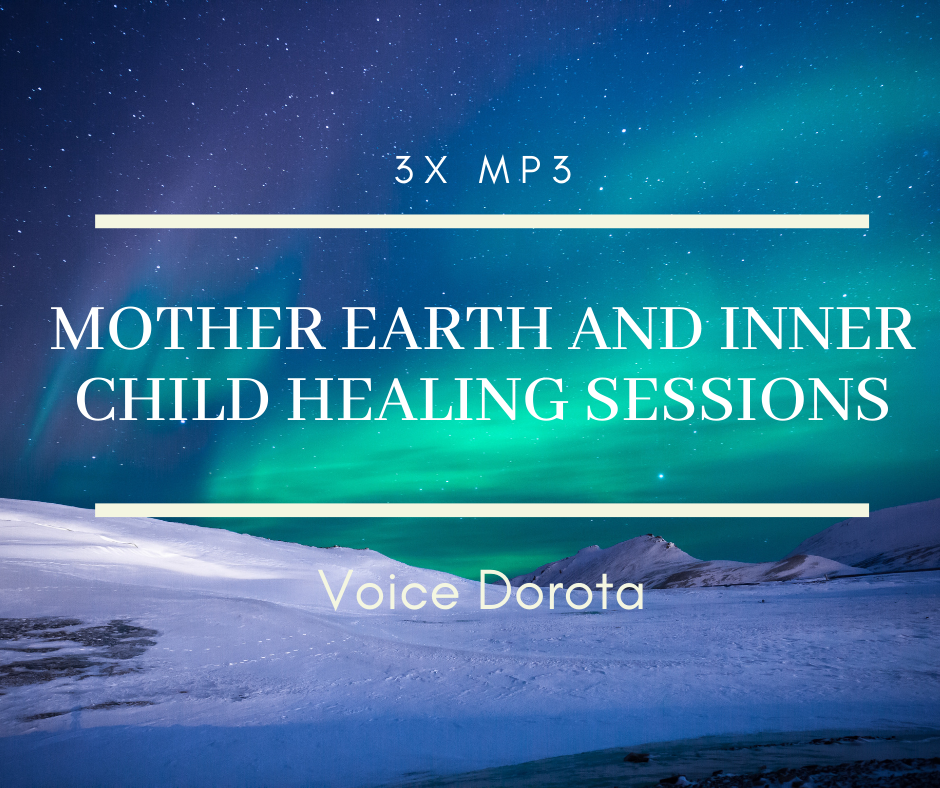 Mother Earth and Inner Child - 3 Activations mp3