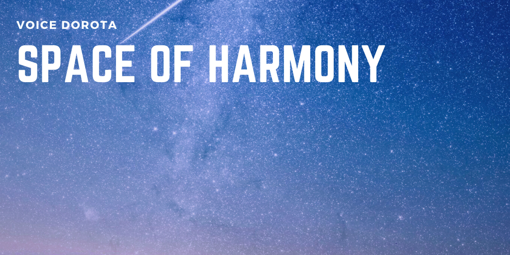 Harmony Package  - VoiceDorota
