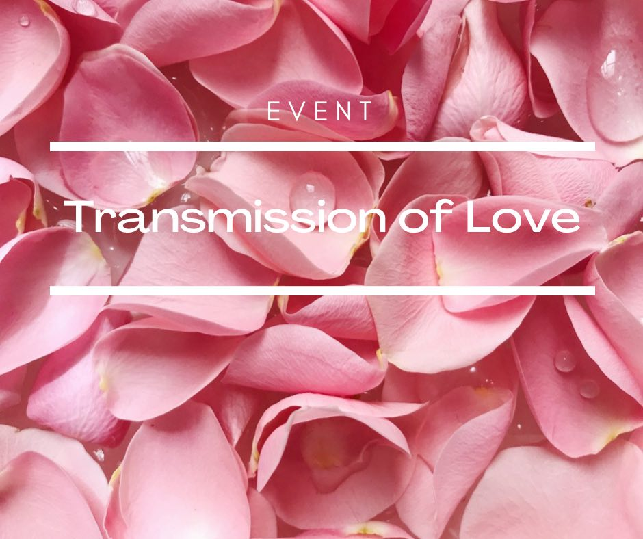 Transmission of Love -  1x activation mp3