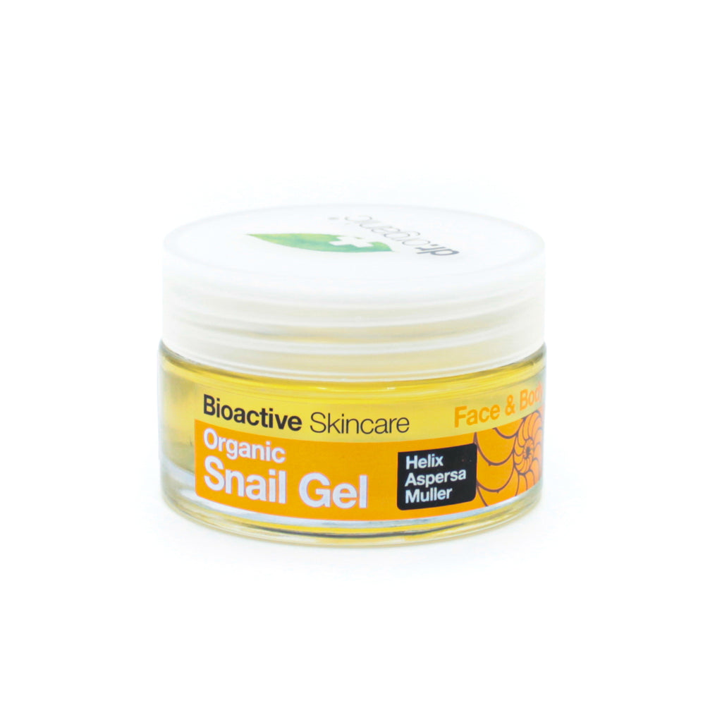 Snail Gel Bava di Lumaca in Gel