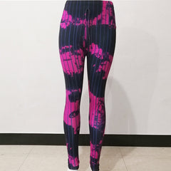 Splash Me Leggings