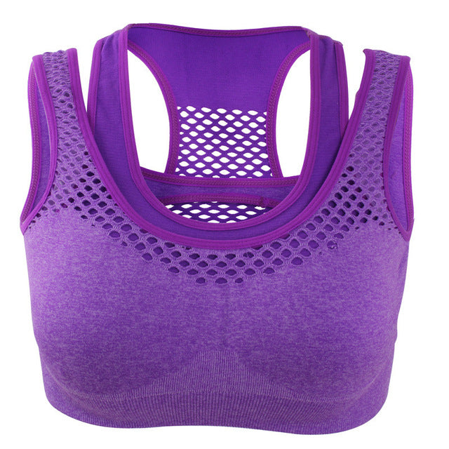 Give Me Time Sports Bra