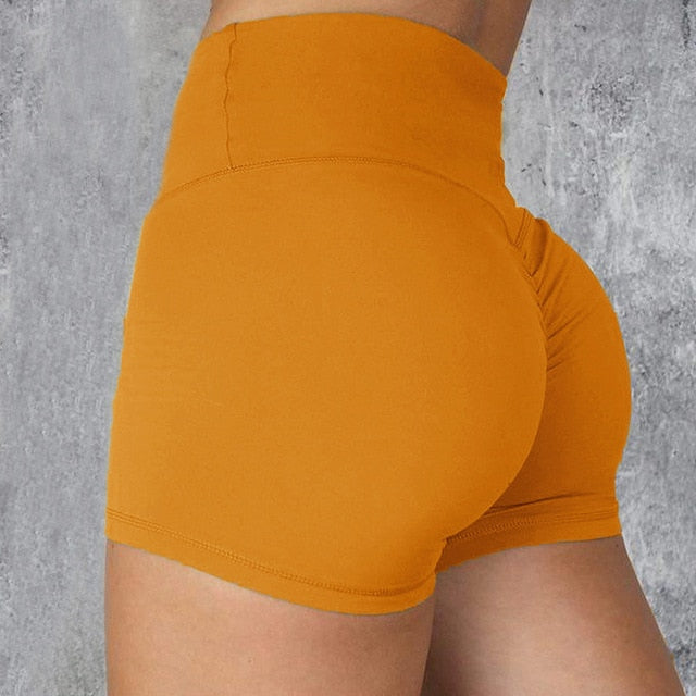 The Squat Short