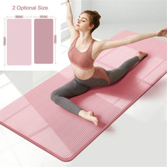 Bodied Yoga Mat