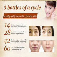 Load image into Gallery viewer, MEIKING Argireline Original Liquid Six Peptides Collagen Ginseng Extract Anti Wrinkle Cream Anti Aging Firming Serum Skin Care