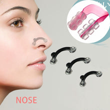Load image into Gallery viewer, No Pain Clipper Shaper Bridge Clip Corrector Tool Nose Up Lifting