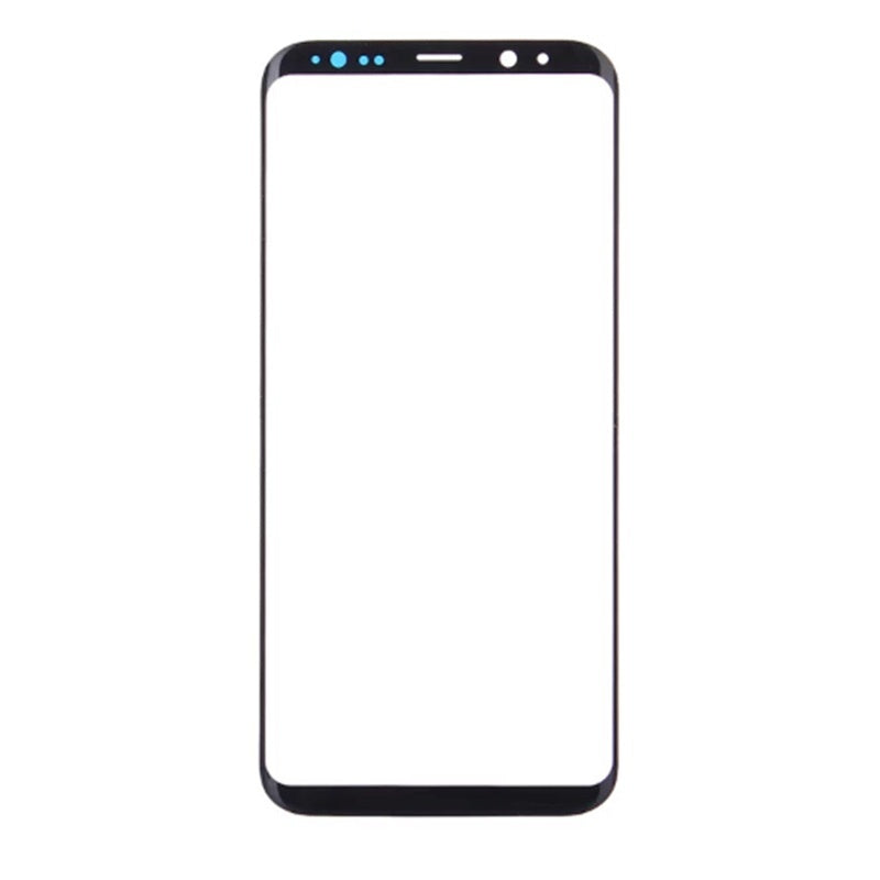 Samsung Galaxy S8/S8 Plus Front Glass Lens Screen Replacement Kit