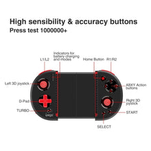 Load image into Gallery viewer, iPEGA 9087 Joystick for Phone Gamepad Android Game Controller PG 9087 Bluetooth Extendable Joystick for Tablet PC Android Tv Box