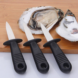 Practical Seafood Tool Multifunction Oysters Oyster Knife Open Shell Tool Kitchen Tools