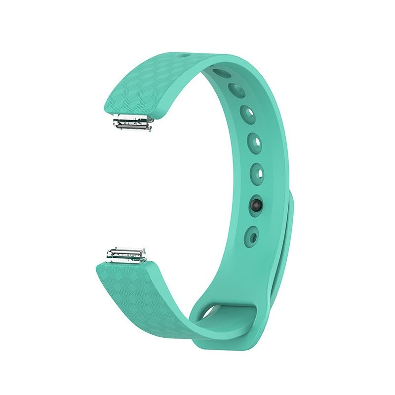 Replacement Silicone Sports Watch Band Strap For Fitbit Inspire/Inspire HR