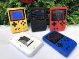 Portable gaming console Retro 8-Bit 2.8 In Color LCD screen boy player Video handheld games built 400 Games on TV