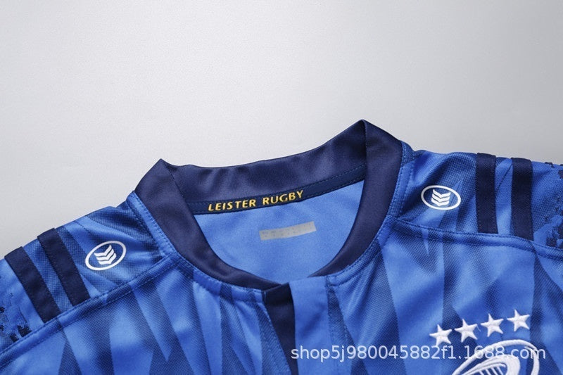 18-19 Leinster home Rugby Jersey