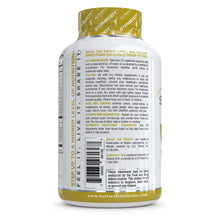 Load image into Gallery viewer, Advanced Bone and Joint Health Support Supplement - Multivitamins, Calcium, Collagen II, Magnesium, Tumeric Curcumin, MSM, Bromelain, Boswellia, Hyaluronic Acid, Zinc, Vitamin D3,Vitamin B12