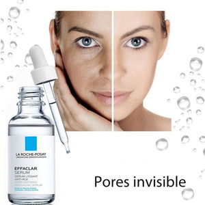 10ml/15ml/20ml/30ml Effaclar Pore-Refining Serum with Glycolic Acid