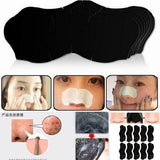 15Pcs New Blackhead Acne Deep Clean Bamboo Charcoal Mineral Nose Mask Peelable Pores Beauty Cleaning