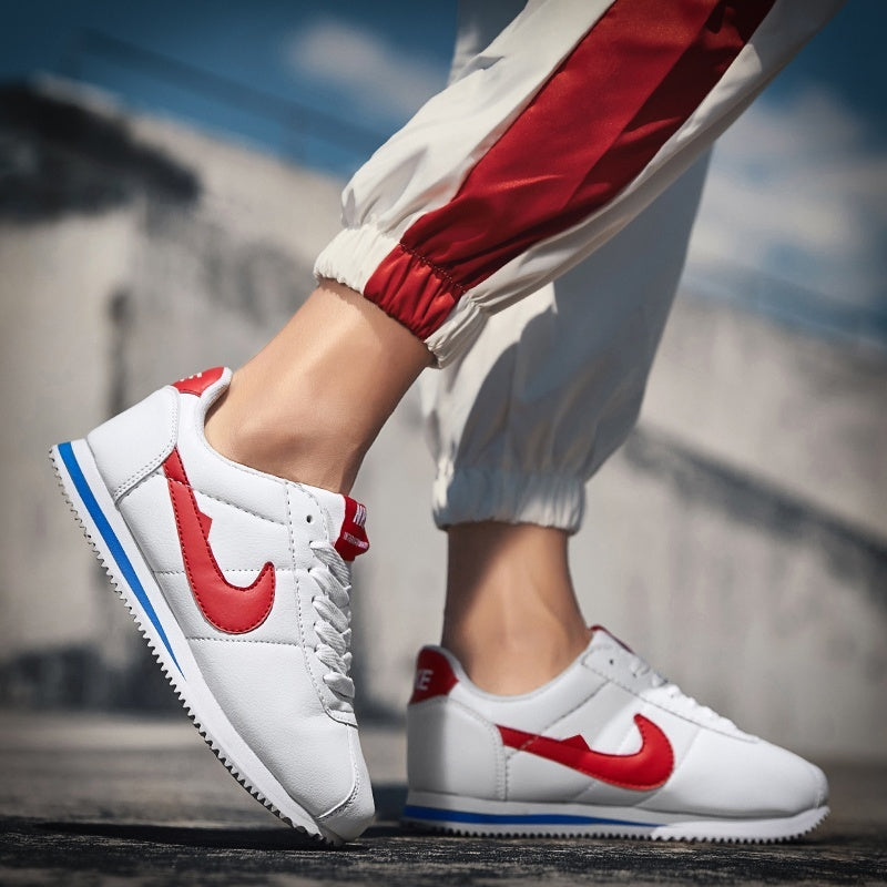 Fashion Couple Sneakers Running Shoes for Couple Breathable Sneakers Size35-44