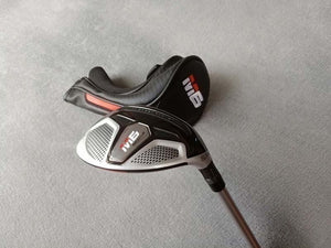 Irons Hybrids 2019 New Golf Right Hand Club M6 Rescue Golf Iron Wood Fairway Number 3-6 19¡ã-28¡ã