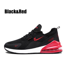 Load image into Gallery viewer, Men Fashion Air Cushion Running Sneakers Casual Sports Shoes Tennis Shoes for Men Couple Shoes