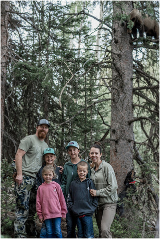 Double U, Hunting Supply, ColdStrike, Hound, Gear, Family, Mountains, Bear, Hunting, Toyota, Leashes, Garmin, Collars, Dogs, Hiking, Adventure, Outdoors, Utah, Southern Utah