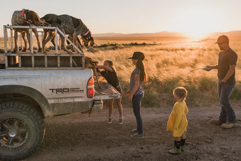 Photography, Lifestyle, Running dogs, Exercise for dogs, family, Hunting, Hounds, Dogs, Southern Utah, Cedar City, Mountains, Nature, Kids, Family, Adventure